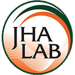 Jha Lab Logo